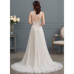stylish wedding dresses 2017