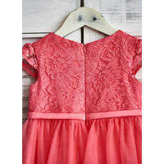 pink flower girl dresses toddler
