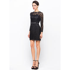 white lace cocktail dresses australia