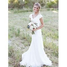 aline wedding dresses 2019