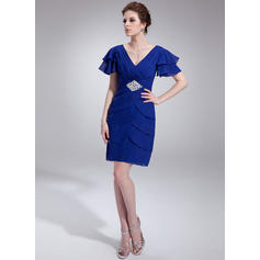 chinese cocktail dresses for women