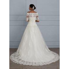 spring sweet wedding dresses
