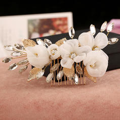 Combs & Barrettes Wedding Beautiful (Sold in single piece) Headpieces