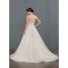 vestidos de noiva barato queda