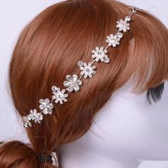 """Stirnbänder Hochzeit/besondere Anlässe/Lässige Kleidung Legierung 10.63""""(Ungefähre 27cm) 0.98""""(Ungefähre.2.5cm) Kopfschmuck"""