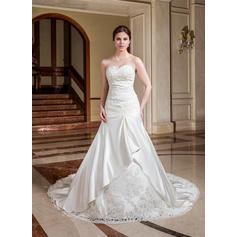 cheap gothic wedding dresses