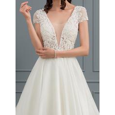 belles robes de mariée pour le printemps 2021