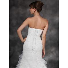 robes de mariée robe de bal en dentelle