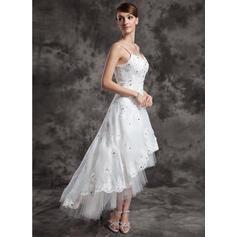 robes de mariée blanche sirène