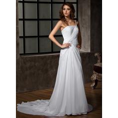 vestidos de novia sin espalda vestidos de novia de playa