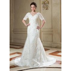 Madre única de vestidos de novia
