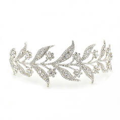 Headbands Wedding/Special Occasion Rhinestone/Alloy Glamourous Ladies Headpieces