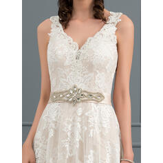 robes de mariée simples