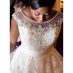 Elegantes vestidos de novia para la madre