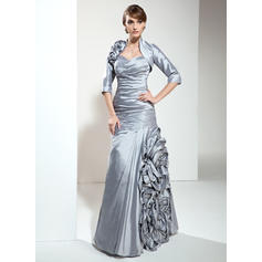 Stunning Sweetheart A-Line/Princess Taffeta Mother of the Bride Dresses (008211231)
