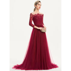 robes de soirée d'automne 2021 courtes