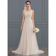 robes de mariée pour les mariées plus âgées