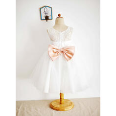 modern flower girl dresses