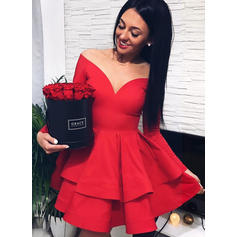 pretty homecoming dresses 2019