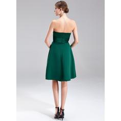 autumn green bridesmaid dresses