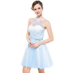 crop top homecoming dresses