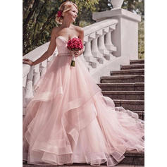 plus size wedding dresses for women