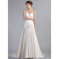 20s wedding dresses for women white
