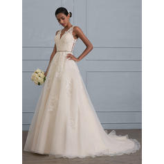 satin wedding dresses under 1000