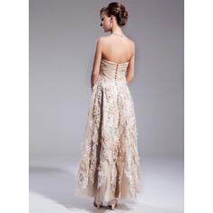 robes de mariée simples pour les filles