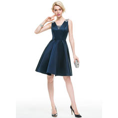 low cut homecoming dresses