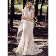 robes de mariée blanches filles nortstrom