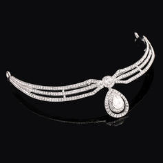 Tiaras Special Occasion Alloy Gorgeous (Sold in single piece) Headpieces