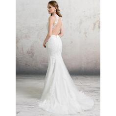 tomber une ligne robes de mariée