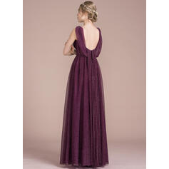 purple lace prom dresses