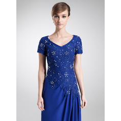stylish mother of the bride dresses uk
