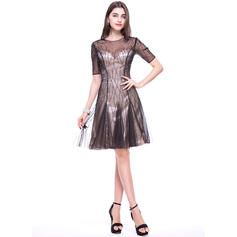 chiffon homecoming dresses under 50