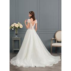 belles robes de mariée pour le deuxième mariage