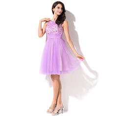 cute pink homecoming dresses