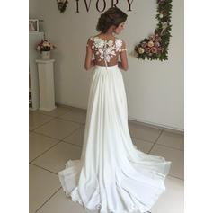 funky vestidos de novia