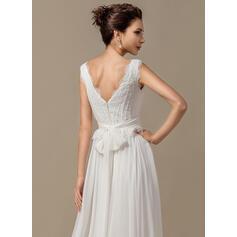robes de mariée musulmane sirène