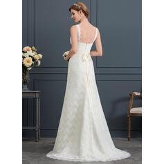 robes de mariée corset