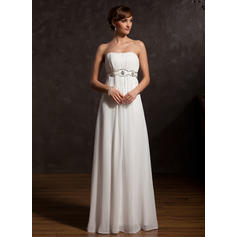 Empire Sweetheart Chiffon Beautiful Mother of the Bride Dresses (008211384)