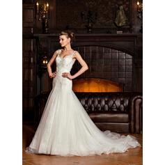 robes de mariée or 2021
