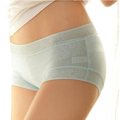 Panties Casual/Wedding/Special Occasion Modal Pretty (Set of 3) Lingerie