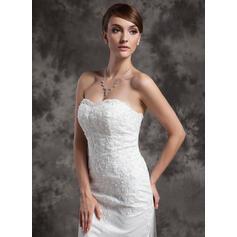 simple beach wedding dresses with sleeves