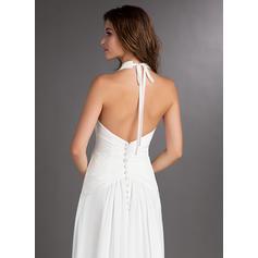 beach wedding dresses for women