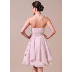 50's inspired bridesmaid dresses