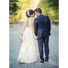 wedding dresses for the mature lady
