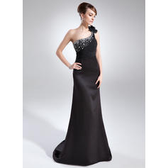 classic evening dresses for older women