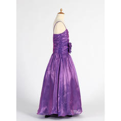 long sleeve flower girl dresses